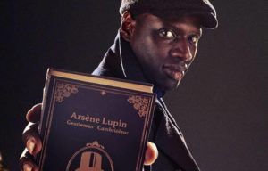 Arsène Lupin avec Omar Sy, un véritable hold-up